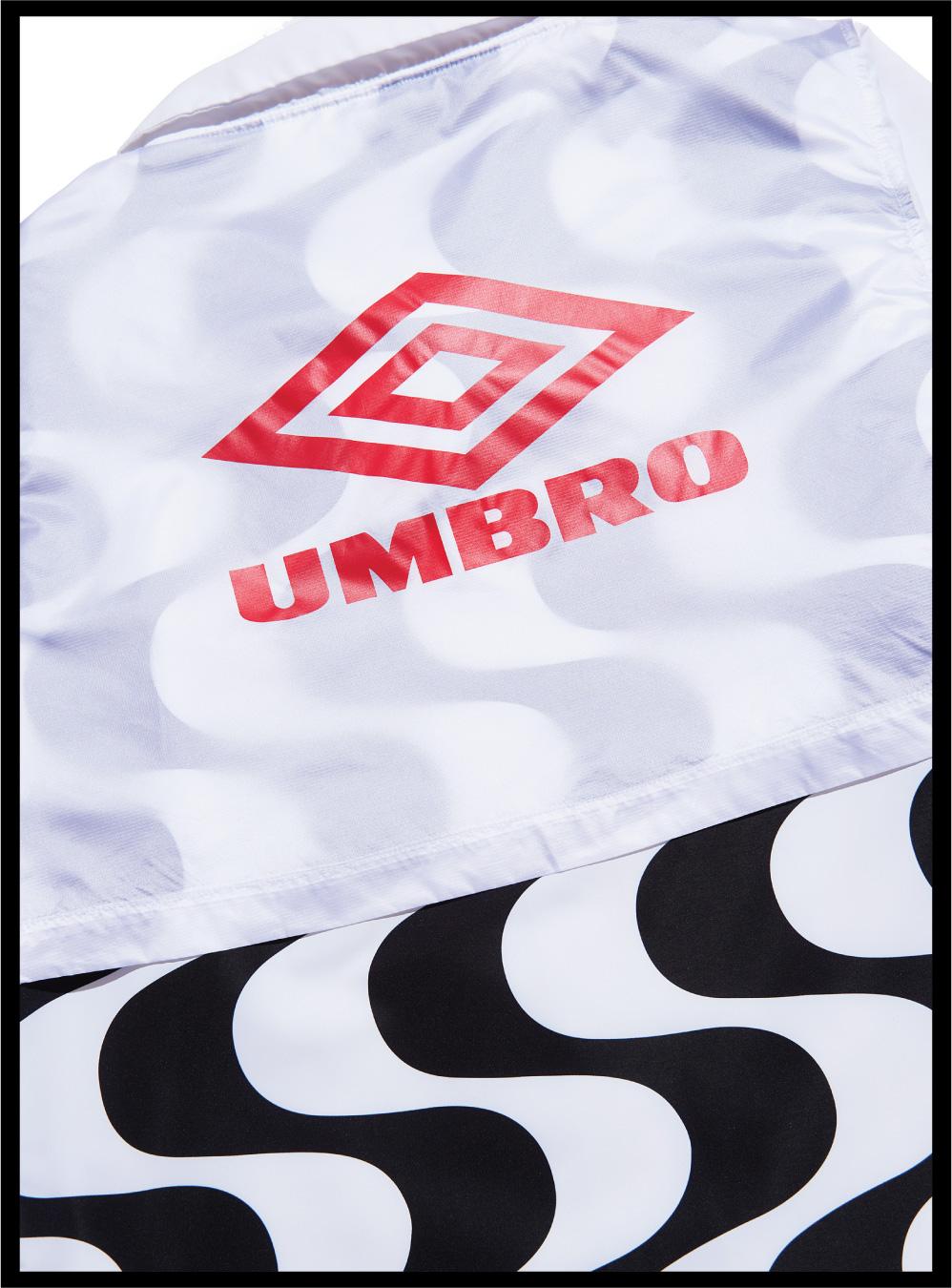 Kinfolk for Umbro