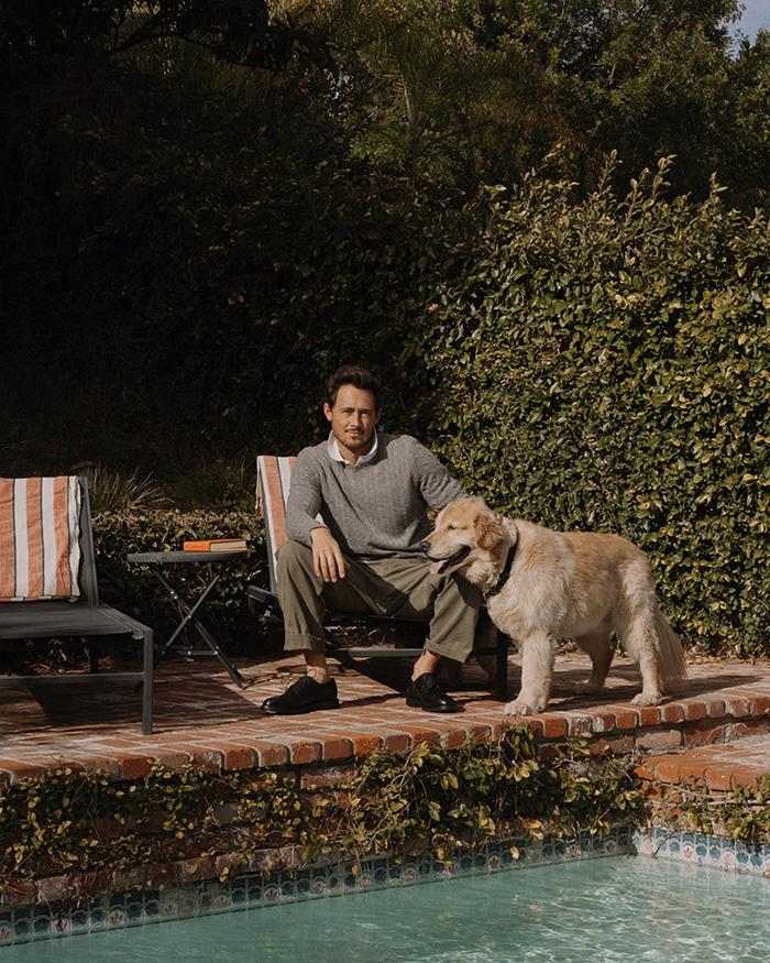 Riley Harper for Polo Ralph Lauren